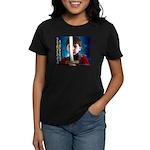 Utides Women's Dark T-Shirt