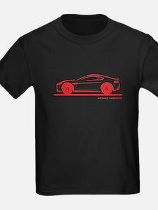 Aston Martin Vantage S T