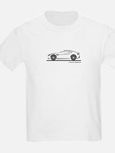 Aston Martin Vantage S T-Shirt