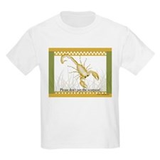 ... Scorpion Kids T-Shirt