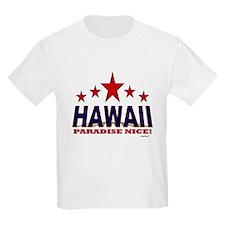Hawaii Paradise Nice T-Shirt