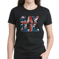 Gay U.K. Tee