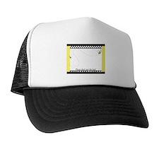... Bee Trucker Hat