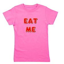Eat Me Girl's Tee