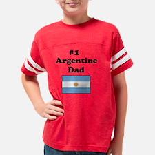 argdad Youth Football Shirt