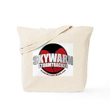 Skywarn Storm Tracker Tote Bag