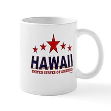 Hawaii U.S.A. Mug