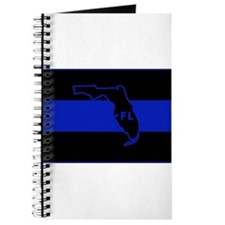 Thin Blue Line Florida Journal