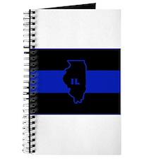 Thin Blue Line Illinois Journal