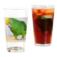 amazon Drinking Glass