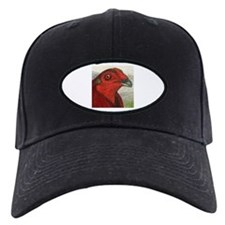 Red Gamecock Baseball Cap