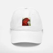 Red Gamecock Baseball Baseball Cap