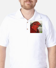 Red Gamecock T-Shirt