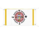 Passamaquoddy Banners