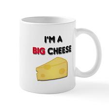 Im A Big Cheese Small Mug