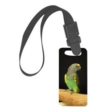 myers parrot Luggage Tag