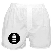 Charged Boxer Shorts