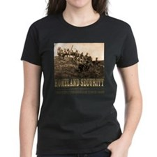 Homeland Security - War Party Tee