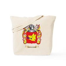 Chisholm Coat of Arms Tote Bag