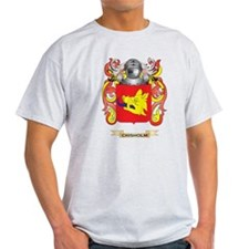 Chisholm Coat of Arms T-Shirt