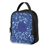 Little Swimmers - Blue Neoprene Lunch Bag