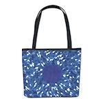 Little Swimmers - Blue Bucket Bag