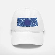 Little Swimmers - Blue Baseball Baseball Cap