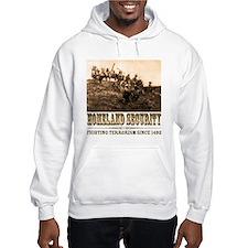 Homeland Security - War Party Hoodie