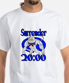 ZAC surrender at 20:00 T-Shirt