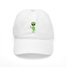 Aliens Rock Baseball Cap