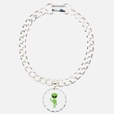 Aliens Rock Bracelet