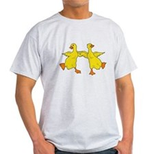 Dancing Ducks T-Shirt
