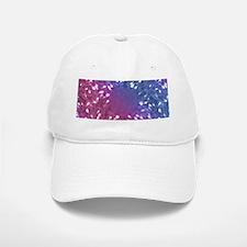 Little Swimmers - Blue/Pink Baseball Baseball Cap