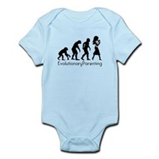 Evolutionary Parenting Body Suit