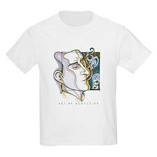 Sherlock Holmes - Kids T-Shirt