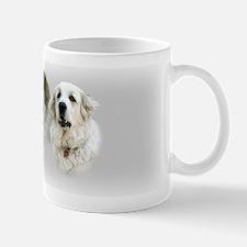 Great Pyrenees Mug