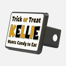 Kellie Trick or Treat Hitch Cover