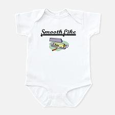 Smooth Like Butter Infant Bodysuit