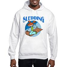 Sledding Hoodie