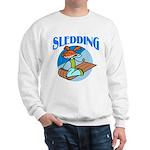 Sledding Sweatshirt