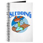 Sledding Journal