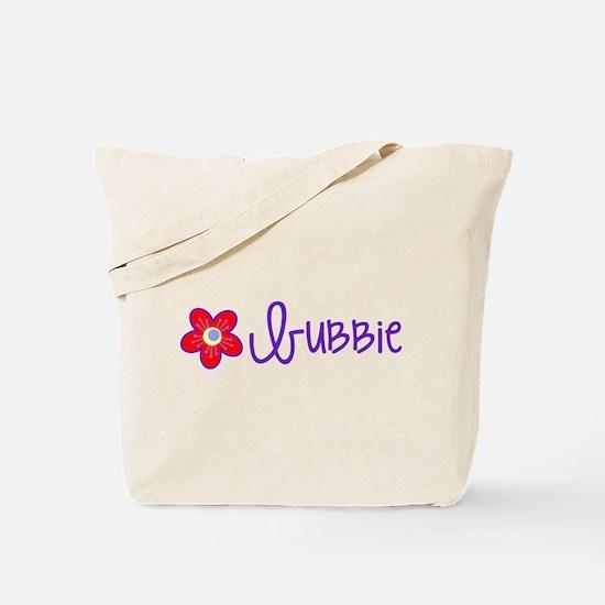 Bubbie Tote Bag