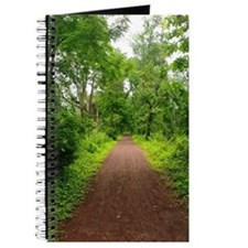 Trail in the Woods Journal