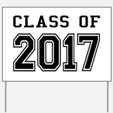 Image result for 2017 graduation yard signs