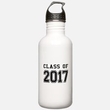 Class of 2017 Water Bottle
