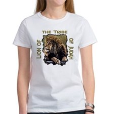 Lion of Judah 11 Tee