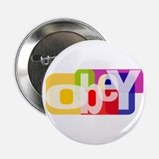 Obey The Button