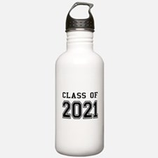 Class of 2021 Water Bottle
