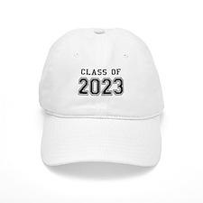 Class of 2023 Baseball Cap