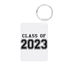 Class of 2023 Keychains